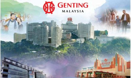 Genting Malaysa is said to cut 15% of its workforce