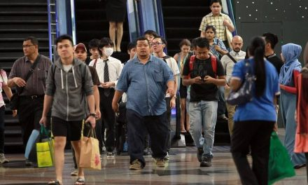 Malaysia April unemployment rate spikes to 5% — highest since 1990