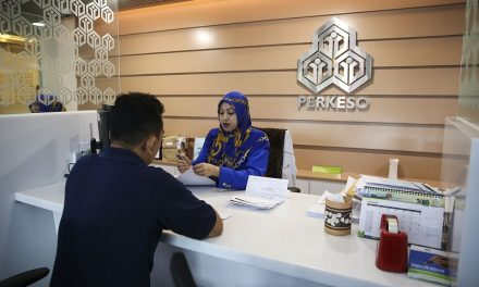 Socso says received 302,997 applications for Wage Subsidy Programme