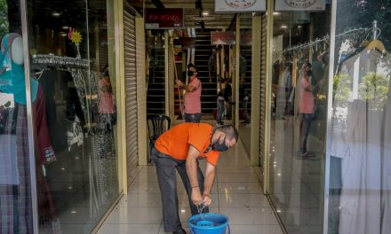 Covid-19: Three out of five workers laid off in Malaysia below 40 years old