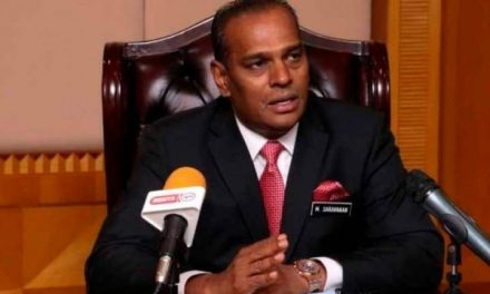 Employees being retrenched without informing labour dept – Saravanan