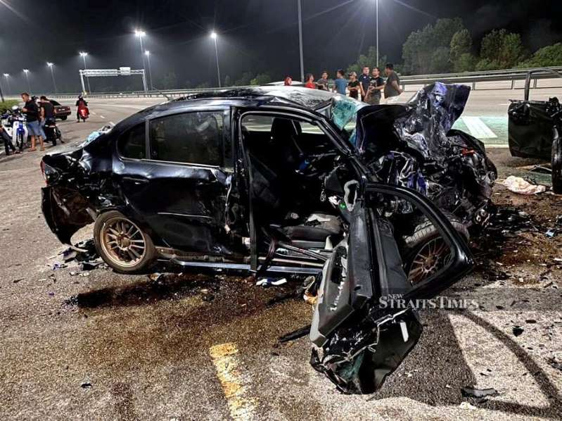 Employers must tackle high road accident rate among commuting workers