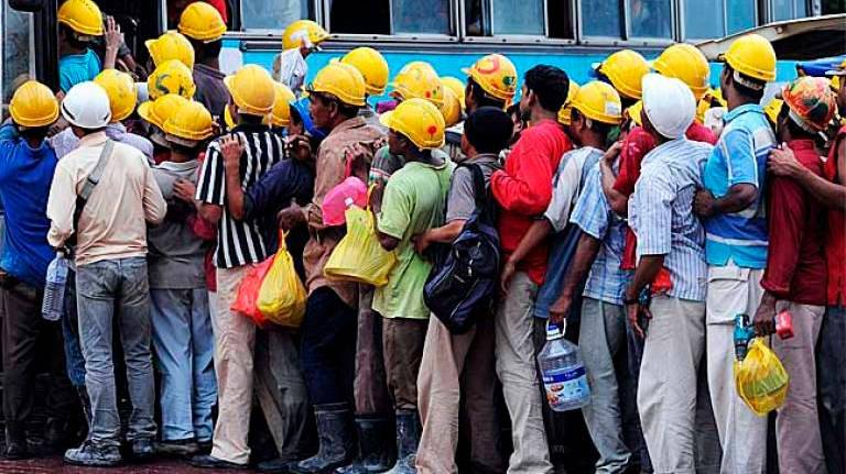 Government's decision to limit foreign workers, unacceptable: FMM