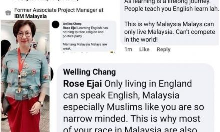 IBM Malaysia Employee Under Fire Over Racist Comments Towards Malay Muslims