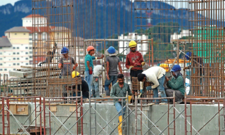 The State of the Nation: Foreign labour freeze a blow for dependent industries