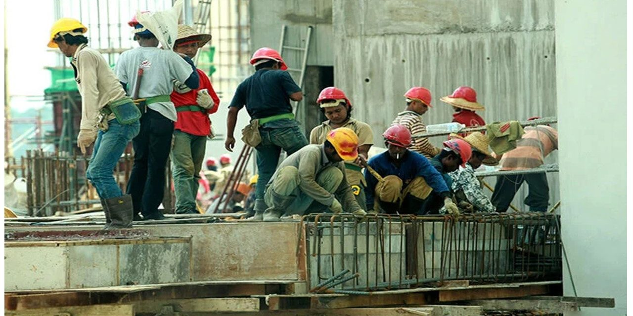 Employers can be fined RM50,000 for not providing proper housing for workers from Sept 1