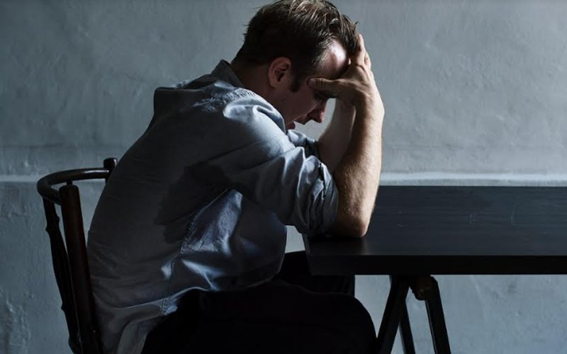 You break the law if you hide mental health problems, workers told