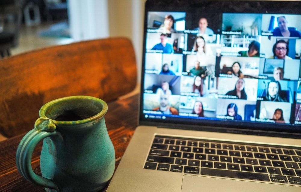 Office workers in CMCO areas to work from home