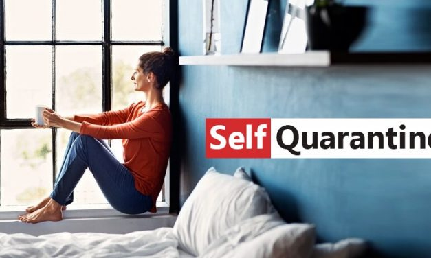 A Quick Guide To Do Self-Quarantine At Home in the event that You Or A Family Member Are COVID-19 Positive
