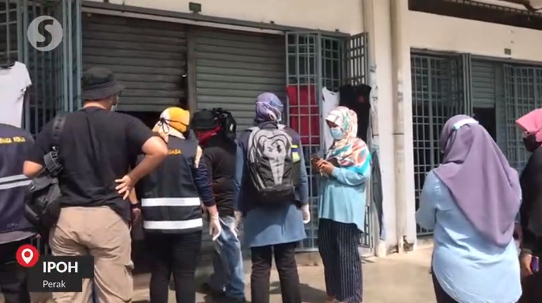 Metal plant being probed over filthy workers' dorms
