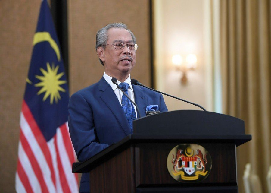 Minimum wage rate being reviewed to keep it relevant – PM Muhyiddin