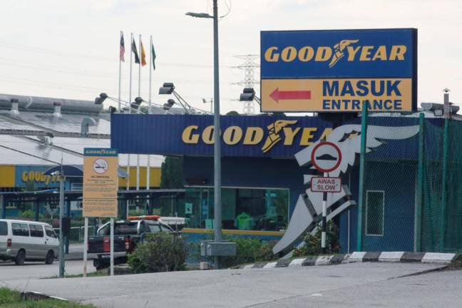 US tyre maker Goodyear faces allegations of labour abuse in Malaysia, documents show