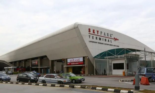 Airport Workers Ready To Picket Against Subang Airport 'Takeover'