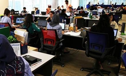 RM50,000 fine, 7-day closure for firms that don't allow WFH