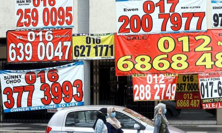 Retail group: More than 50,000 workers terminated so far