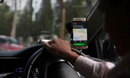 E-hailing driver is not an employee, rules court