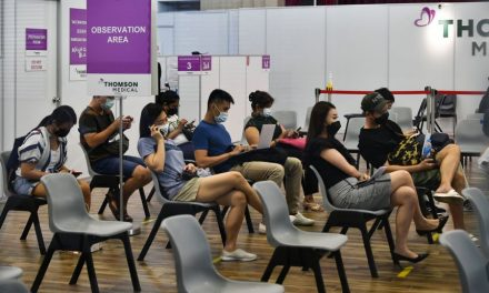 S'pore employers may ask staff who choose not to be vaccinated to pay for regular Covid-19 testing