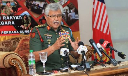 Army ready to reinstate soldier if he reverses vaccination decision, says army chief