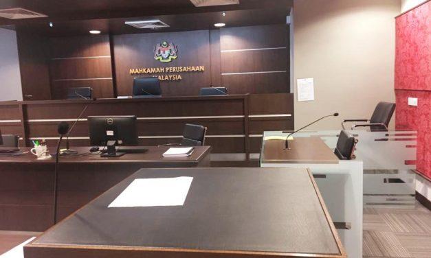 Langkah – langkah untuk memfailkan kes anda di Jabatan Perhubungan Perusahaan Malaysia yg terdekat dengan tempat kerja anda jikalau anda telah dibuang kerja oleh majikan tanpa sebab