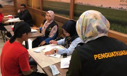 Lima syarikat di Sarawak didenda gagal bayar gaji minimum kepada pekerja