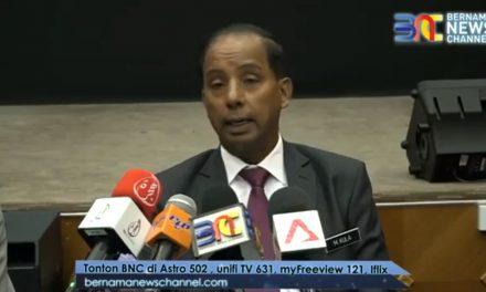 Kementerian bantu majikan sarung tangan getah patuhi audit