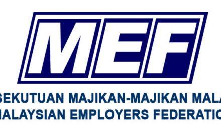 MEF taken to task for opposing minimum wage hike