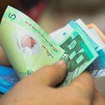 人资部宣布明年57主要城市 最低薪资提高至1200