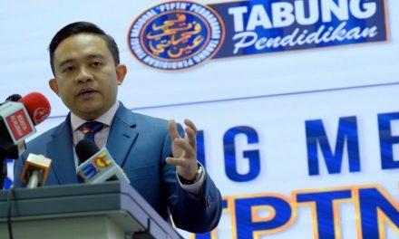 Majikan dapat pelepasan cukai bantu bayar PTPTN pekerja