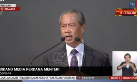 (Video) TERKINI: Kerajaan Setuju Tangguh Bayaran Balik PTPTN Sehingga September