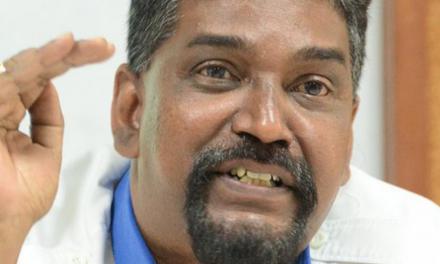 'Arrogant and brutal' – Nube takes HSBC case to ILO
