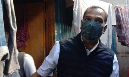 Menteri terkejut ratusan pekerja kilang berhimpit dalam kontena bau hancing, hapak