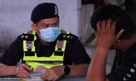 Dua pengurus sumber manusia dikompaun RM20,000